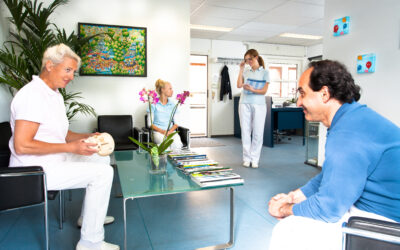 Klinik for Implantologi
